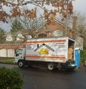 roofing contractors portland oregon